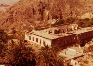 historia balneario